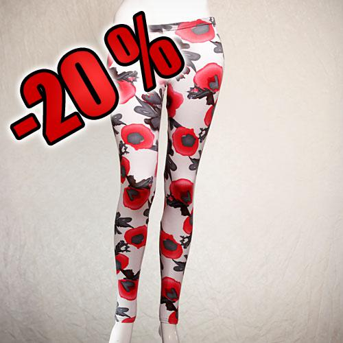 affordable unique beautyful cotton leggin for women size S