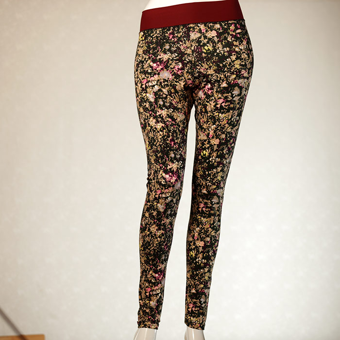 amazing sweet attractive cotton leggin for women size M